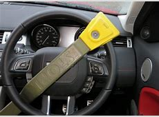 Sophisticated car security cracked by tech savvy criminals