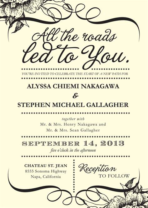 wedding words 4 words that could simplify your wedding invitations huffpost