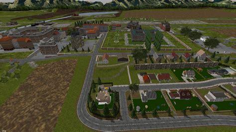 steinburg  ls farming simulator   mod
