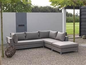 Chill Lounge Garten : gartenm bel chill lounge living casablanca lounge set ~ Michelbontemps.com Haus und Dekorationen