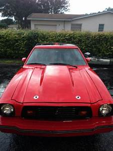 Ford Mustang II King Cobra 1978 for sale - Ford Mustang 1978 for sale in Miami, Florida, United ...
