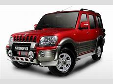 Used car resale value Mahindra Scorpio vs Tata Safari
