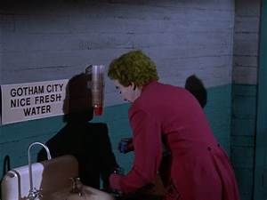 A COLLECTION OF BAT-LABELS — GOTHAM CITY NICE FRESH WATER
