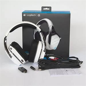 Headset Gaming Test : das logitech g933 gaming headset im test gamer headset ~ Kayakingforconservation.com Haus und Dekorationen