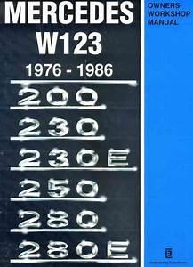 Mercedes Benz W123 1976