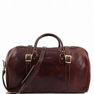 Sac De Voyage Cuir Homme : grand sac de voyage en cuir de qualit berlin tuscany ~ Melissatoandfro.com Idées de Décoration