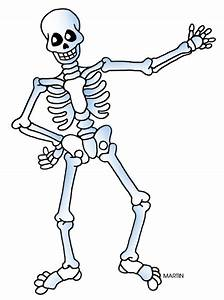 Skeleton Clipart Transparent Pencil And In Color