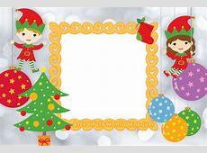 Molduras PNG Natal e Ano Novo natalgnomos