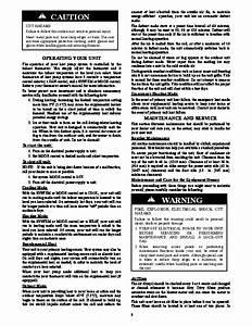 Carrier 50ez Vt 03 Heat Air Conditioner Manual