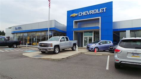 Baierl Chevy  38 Photos  Car Dealers  10430 Perry Hwy