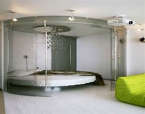 New apartment circle bedroom design ideas apartment for Furniture for new apartment