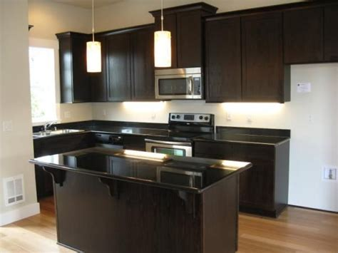 kitchen cabinets with black granite countertops what to do with baltic brown a collection of home 9831