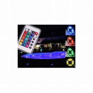 Ruban A Led : ruban led rgb 5m ip68 tanche et immergeable avc ~ Melissatoandfro.com Idées de Décoration
