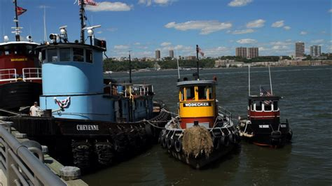 Tugboat Tv Show by A New About Tugboats Seltzer Works