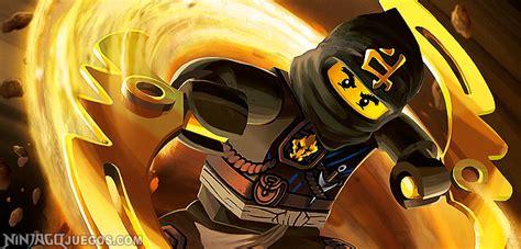 ninjago cole descripcion imagenes  juegos  cole