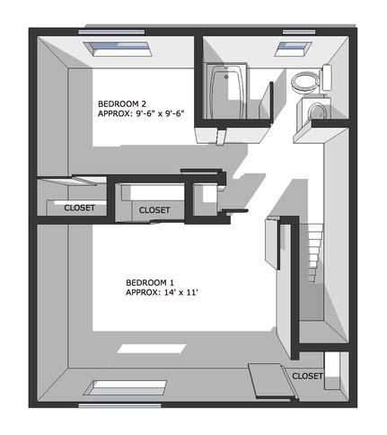 floor plans capitola cove apartments
