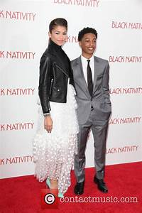 Zendaya - New York Premiere of BLACK NATIVITY | 2 Pictures ...