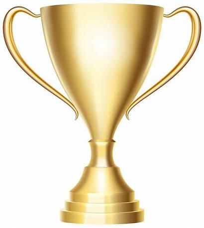 Trophy Clip Award Transparent Cup Clipart Medals