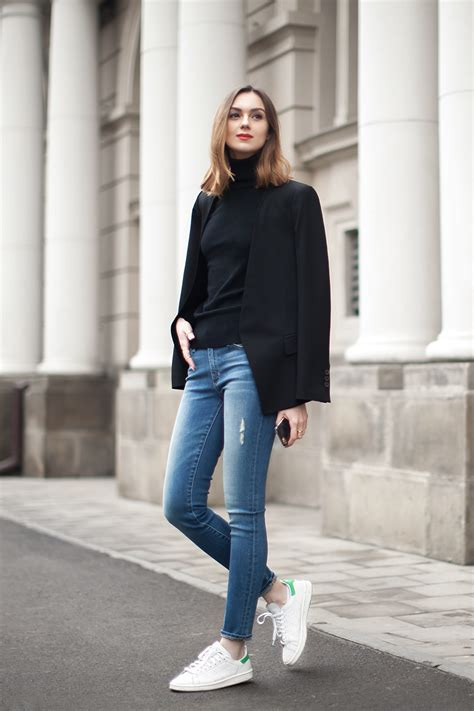 4 ways to wear skinny jeans this spring u2013 Fashion Agony | Daily outfits fashion trends and ...