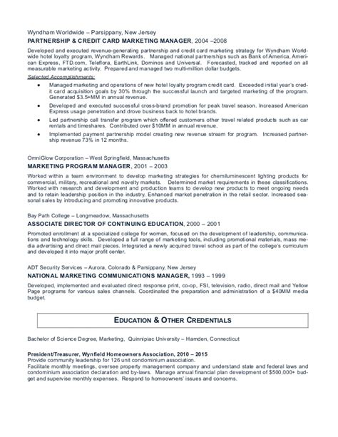 hr manager resume sle 28 100 images migration