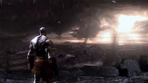 God Of War 4, And Why It's Time To Kill Off Kratos ...