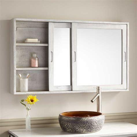 Medicine Cabinet Lighting Ideas - bathroom medicine cabinets with lights ideas home ideas