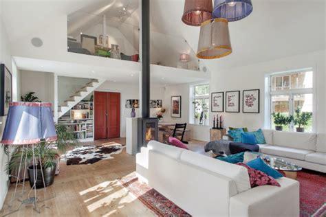 Family Friendly East Coast Style Home California by Un Cămin Primitor Din Suedia Jurnal De Design Interior