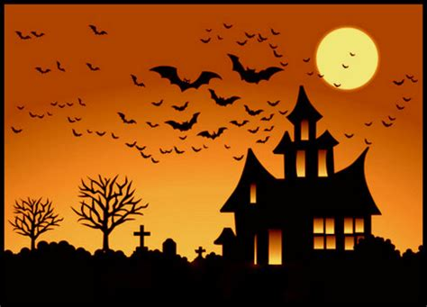 haunted houses  mold research study  survey