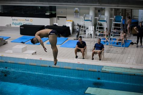 Diving   NSW Institute of Sport (NSWIS)