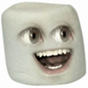Marshmallow/Gallery - Annoying Orange Fanon Wiki
