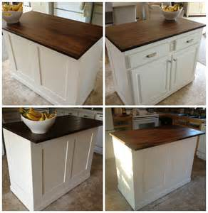 kitchen island ideas diy remodelaholic budget board and batten kitchen island makeover