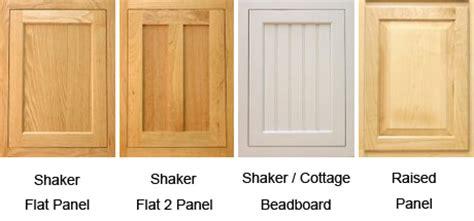 kitchen cabinet door styles shaker at lowes door styles cabinet doors 7804