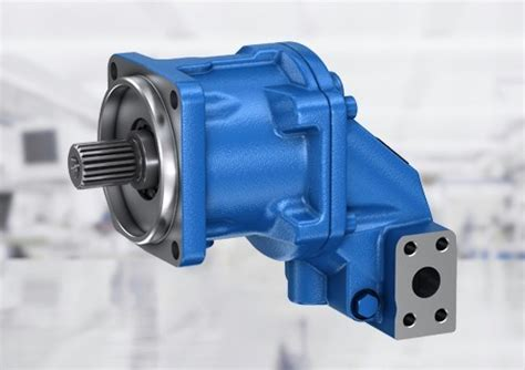 Electric Piston Motor by Axial Piston Hydraulic Motor Electric Motors And