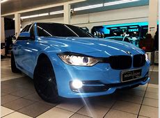Young BMW