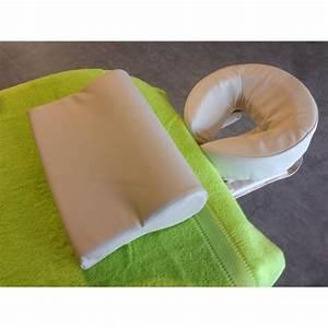 Coussin Cale Tete Bébé : coussin cale nuque ergonomique ~ Melissatoandfro.com Idées de Décoration