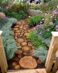10 meilleures idees a propos de amenagement de jardin sur With allee de jardin originale 8 terrasse et jardin en 105 photos fascinantes pour vous