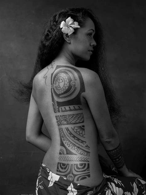Samoan Tattoo Designs (You'll Want to Get These All!)