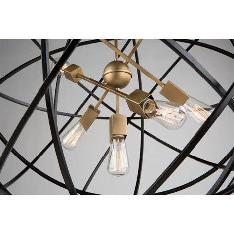 orbit chandelier artcraft lighting orbit ac10957 chandelier artcraft lighting