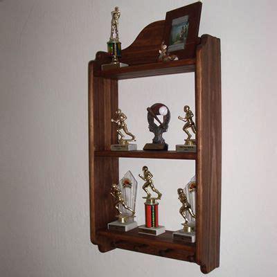 learn  build  knick knack shelf