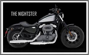 Ducati 848  The 2012 Harley Davidson Nightster Specifications