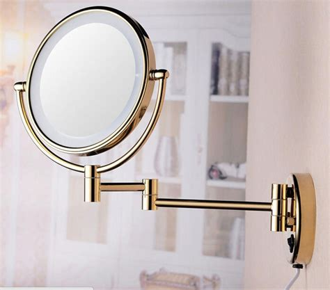 bathroom mirrors ideas with vanity modern bathroom magnifying mirror top bathroom