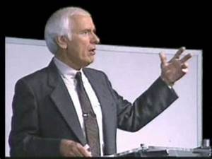 Jim Rohn - Don't sell out - The Story of Judas - YouTube