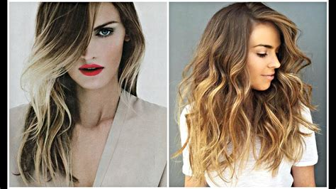 35 Amazing Balayage Hair Color Ideas Of 2018