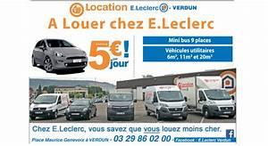 Location Vehicule 7 Places Leclerc : location remorque frigo leclerc ~ Maxctalentgroup.com Avis de Voitures