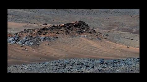 Clearest Yet Mars Rover Images May 2015