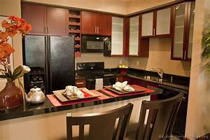 Asian kitchen design inspiration kitchen cabinet styles for Kitchen cabinet trends 2018 combined with beauty salon wall art