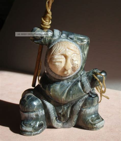 eskimo soapstone carvings 17 best images about inuit on drums