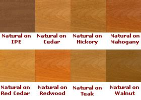 Flood Cwf Deck Stain Colors by Flood Cwf Hardwood Stain 5 Gallon Flood Wood Stain The