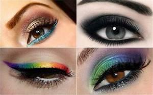 Eye Make Up Easy Tips How To Apply Natural Look Eye Make