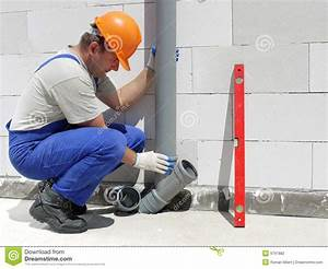 Plumber At Work Stock Photography - Image: 9797882